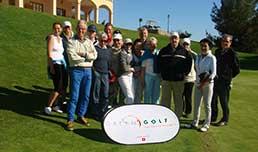 Golfturnierreisen und Golfplauschwochen