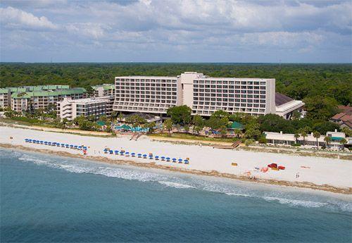 Ypern Hotel Grecan Beach