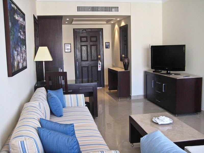 Der Robinson Club Soma Bay Ist Ein Luxuri 246 Ses Golf Hotel