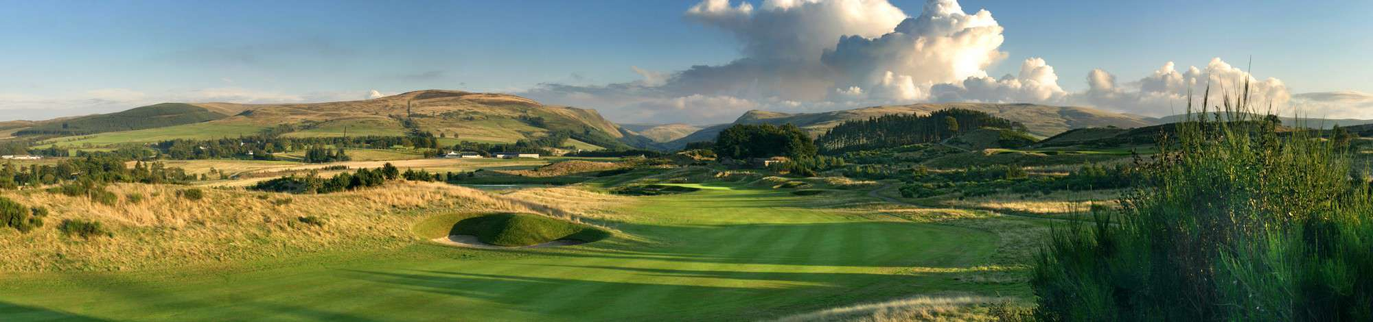 Golfplatz PGA