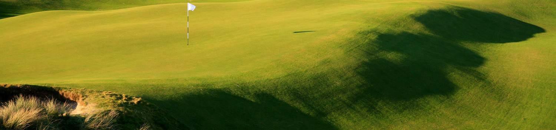 Golfplatz Barnbougle