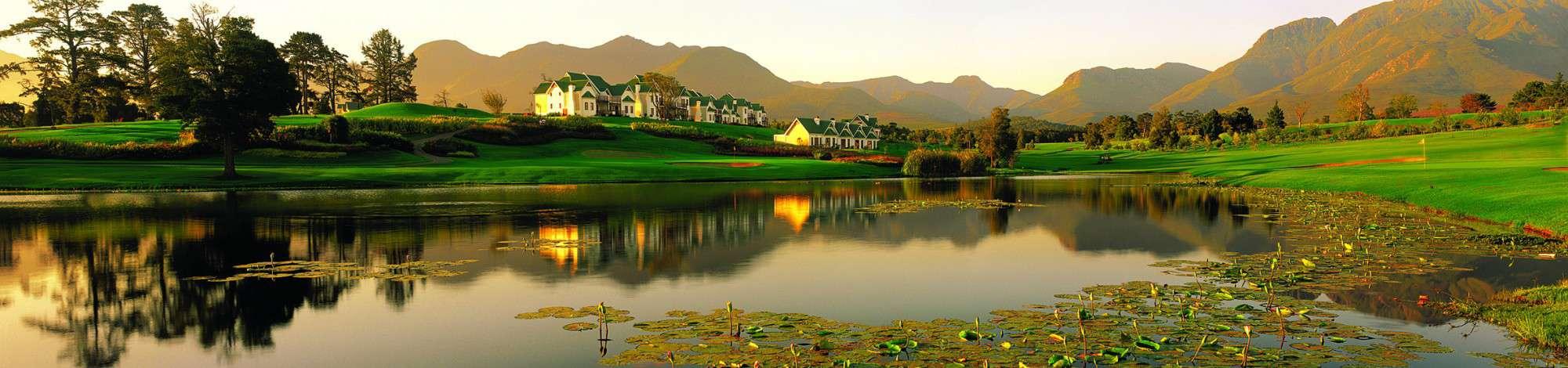 Golfplatz Süd