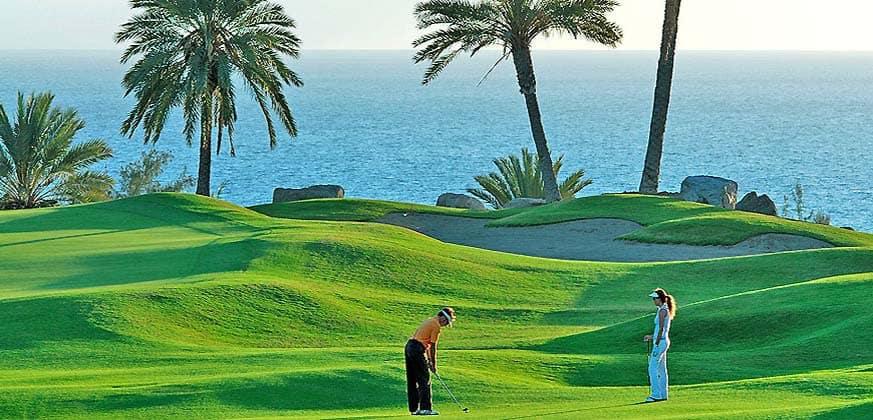 golf-gran-canaria