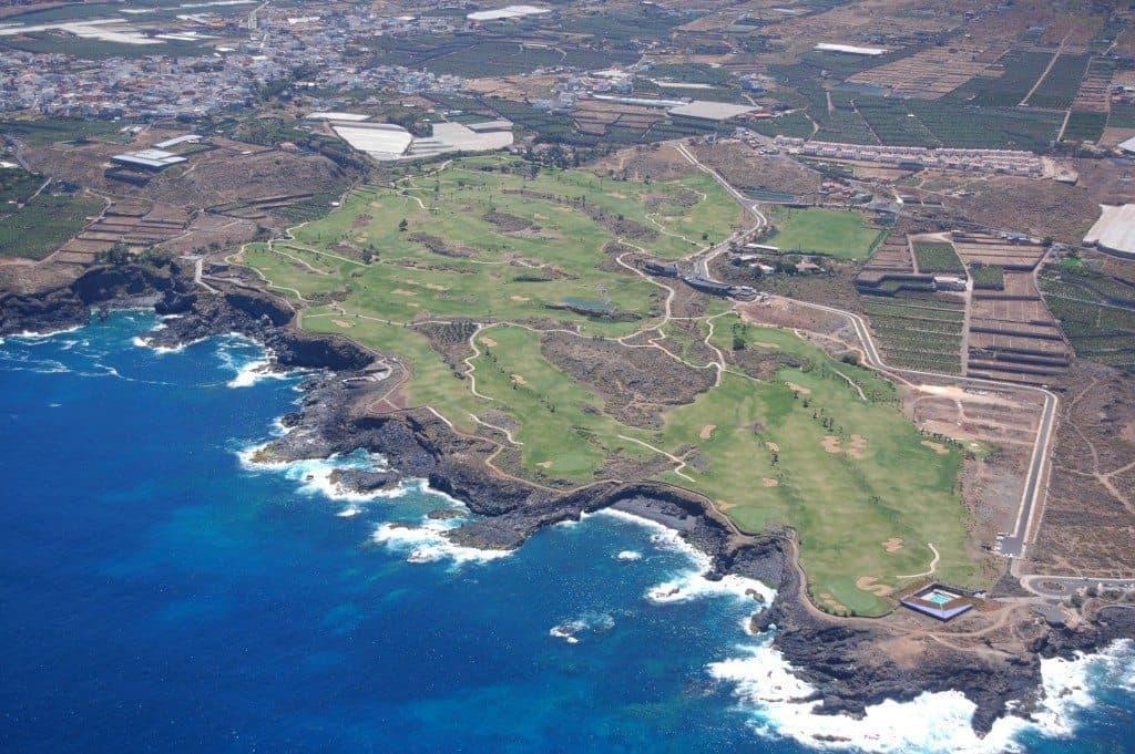 Bild: Buenavista Golf