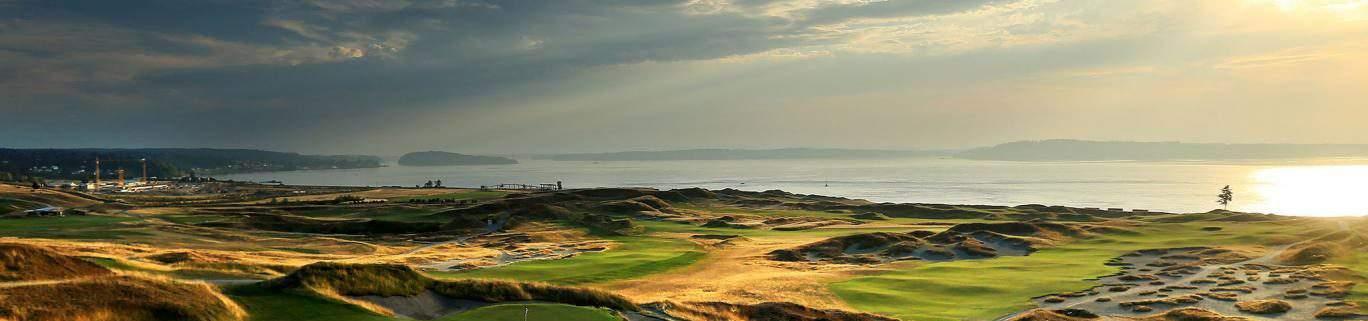 Golfplatz St. Andrews, Golfreisen Schottland, Golfferien Grossbritannien