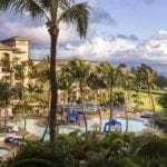 Impressionen The Ritz-Carlton, Kapalua