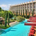 Impressionen Gloria Serenity Resort