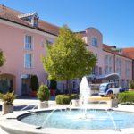 Impressionen Maximilian Quellness- und Golfhotel