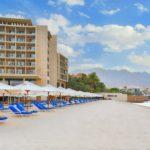 Impressionen Kempinski Aqaba Red Sea