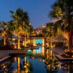 Impressionen The St. Regis Saadiyat Island Resort