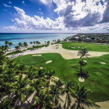 Green Golfreisen AG